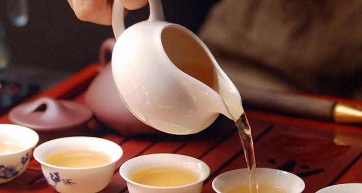 BestTea: Чайная церемония в Китае