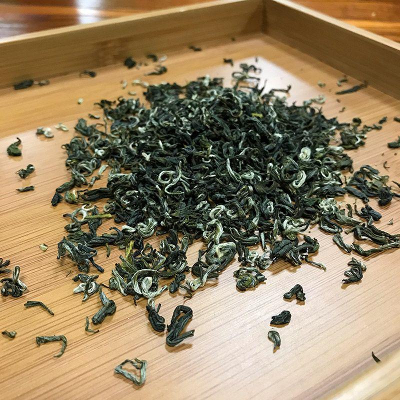 ТОП–5 лучших сортов чая в мире - зеленый чай