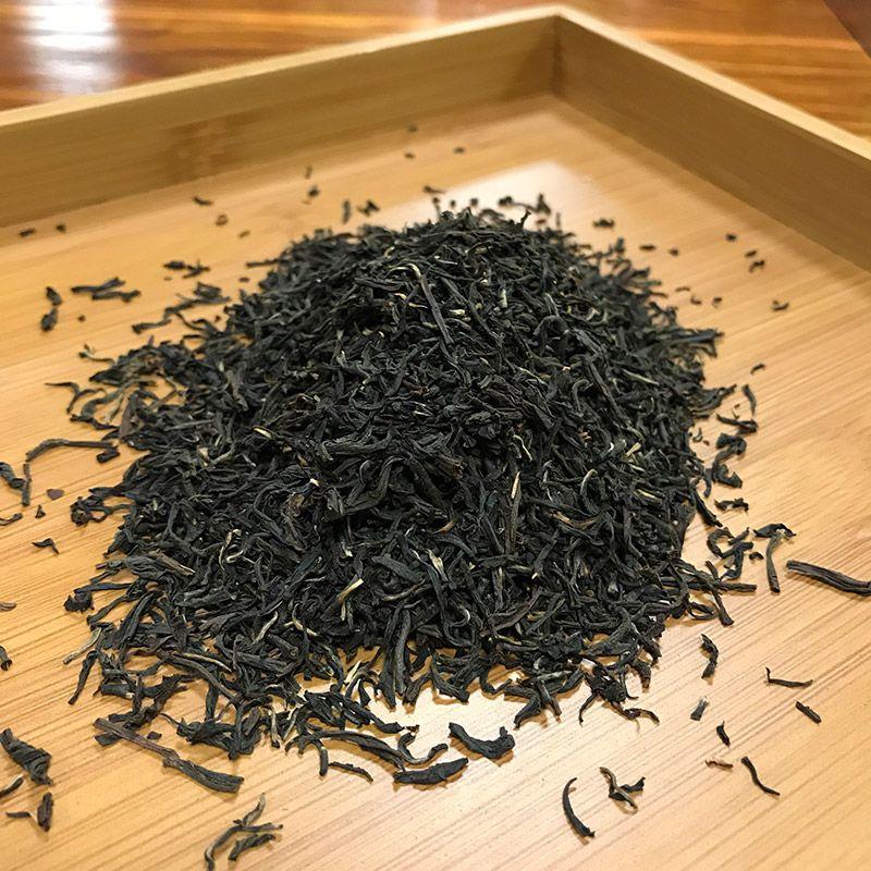 ТОП–5 лучших сортов чая в мире - черный чай