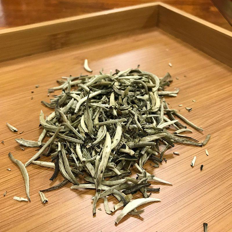 ТОП–5 лучших сортов чая в мире - белый чай