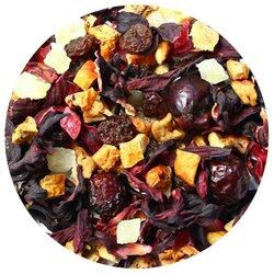 Чай фруктовый Веселый Фрукт Classic в чайном магазине BestTea, фото
