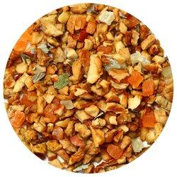 Чай фруктовый Турецкое Яблоко, ароматизированный в чайном магазине BestTea, фото