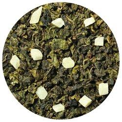 Чай улун Ананасовый в чайном магазине BestTea, фото
