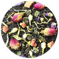 Чай зеленый 1002 сказка, ароматизированный в чайном магазине BestTea, фото