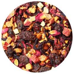 Чай фруктовый Веселый фрукт, ароматизированный в чайном магазине BestTea, фото