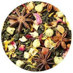 Чай улун Мечта моря в чайном магазине BestTea, фото