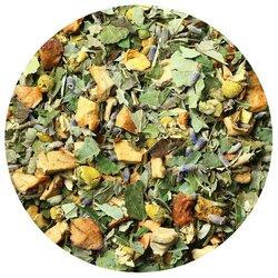 Травяной чай - Фиточай Яблоко и Лаванда в чайном магазине BestTea, фото