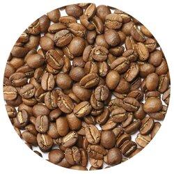Кофе в зернах Империя Чая Бразилия Сантос, Моносорт, Вес упаковки: 250 в чайном магазине BestTea, фото