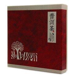 Коробка для блина пуэра 357г - Чайное Дерево в чайном магазине BestTea, фото