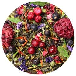 Чай зеленый Таежный Сбор Премиум в чайном магазине BestTea, фото