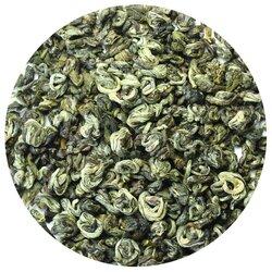 Чай зеленый Чжэнь Ло (Зеленая спираль) кат. А в чайном магазине BestTea, фото
