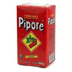 Йерба Мате Pipore Tradicional 500 г, Вес г: 500 в чайном магазине BestTea, фото