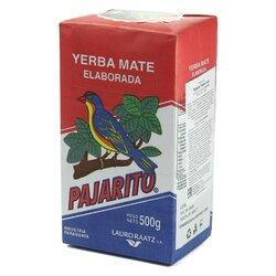 Йерба Мате Pajarito Tradicional 500 г, Вес г: 500 в чайном магазине BestTea, фото