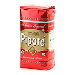 Йерба мате Pipore Especial 500 г, Вес г: 500 в чайном магазине BestTea, фото
