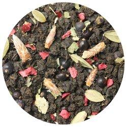 Иван чай Таежный в гранулах в чайном магазине BestTea, фото