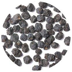 Рябина черная (Арония) плоды, целые в чайном магазине BestTea, фото