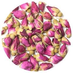 Роз, бутоны, Мей Гуй Хуа Бао в чайном магазине BestTea, фото