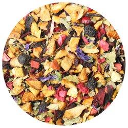 Чай фруктовый Ягодный пирог в чайном магазине BestTea, фото