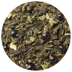 Чай улун Черная смородина в чайном магазине BestTea, фото