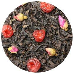 """Чай  улун Да Хун Пао """"Шоколад с вишней"""" в чайном магазине BestTea, фото"""