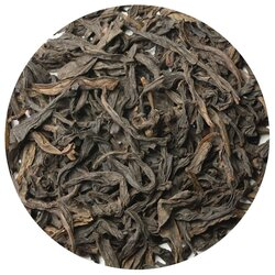 Чай улун Да Хун Пао (Большой красный халат) Премиум в чайном магазине BestTea, фото