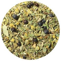 Травяной чай - Фиточай Здоровый дух в чайном магазине BestTea, фото