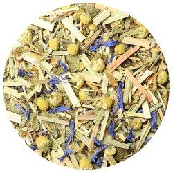 Травяной чай - Фиточай Спокойной ночи в чайном магазине BestTea, фото