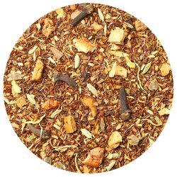 Чай Ройбуш Зимняя сказка в чайном магазине BestTea, фото