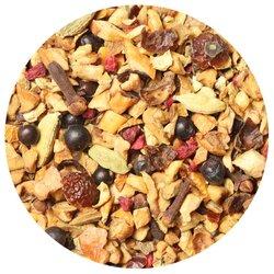 Чай фруктовый Согревающий ( Сбитень) в чайном магазине BestTea, фото