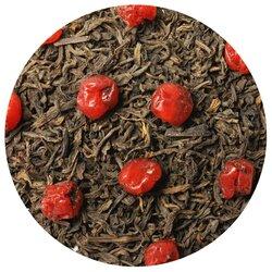 Чай пуэр Вишневый, Шу, кат. B в чайном магазине BestTea, фото