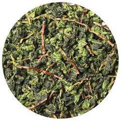 Чай улун Те Гуань Инь c черенком в чайном магазине BestTea, фото