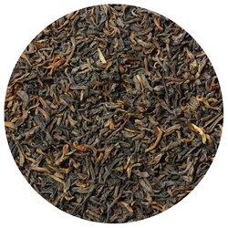Чай пуэр Королевский, Шу кат. AAA, Вес упаковки: 100 в чайном магазине BestTea, фото