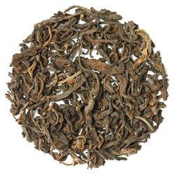 Чай пуэр № 7 Шу БаДу Чай, 50 г в чайном магазине BestTea, фото