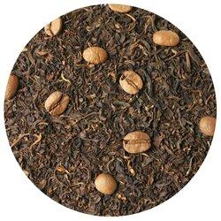 Чай пуэр Ирландские сливки, Шу кат. B в чайном магазине BestTea, фото