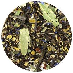 Травяной чай - Фиточай Монастырский Премиум в чайном магазине BestTea, фото