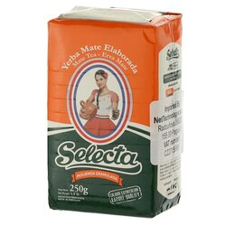 Йерба мате Selecta Clasica 250 г, Вес г: 250 в чайном магазине BestTea, фото