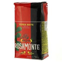 Йерба мате Rosamonte Tradicional 1000 г, Вес г: 1000 в чайном магазине BestTea, фото