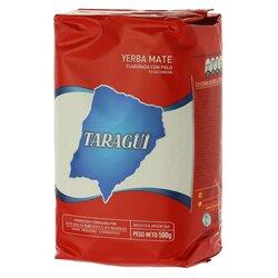 Йерба Мате Taragui Tradicional 500 г, Вес г: 500 в чайном магазине BestTea, фото