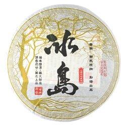 Чай пуэр Чун Ляо, Шен Блин 357 г в чайном магазине BestTea, фото