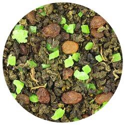 Чай улун Виноградный в чайном магазине BestTea, фото