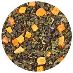 Чай улун Персиковый в чайном магазине BestTea, фото