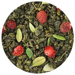 Чай  улун Земляничная поляна в чайном магазине BestTea, фото