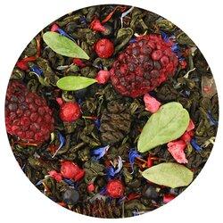 Чай зеленый Таежный Сбор Премиум (на ганпаудере) в чайном магазине BestTea, фото