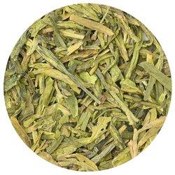 Чай зеленый Cи Ху Лун Цзин (Колодец дракона) в чайном магазине BestTea, фото