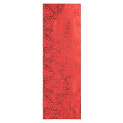 Пакет для чая трехслойный Красный, 100 г, 210*70*40 мм, Цвет: Красный в чайном магазине BestTea, фото