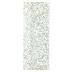Пакет для чая трехслойный Кружева серебро 80*50*205 мм, Цвет: Серебро в чайном магазине BestTea, фото