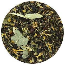 Чай зеленый Монастырский, с добавками в чайном магазине BestTea, фото