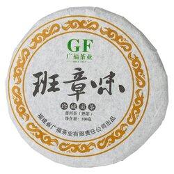 Чай пуэр Гуанчжоу, Шу 100 г в чайном магазине BestTea, фото