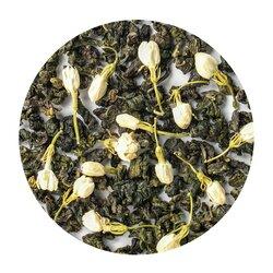 Чай улун Жасминовый в чайном магазине BestTea, фото
