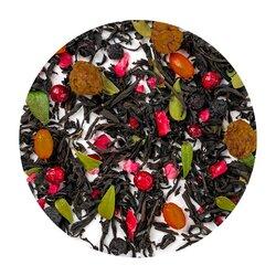 Чай черный Дары Сибири в чайном магазине BestTea, фото